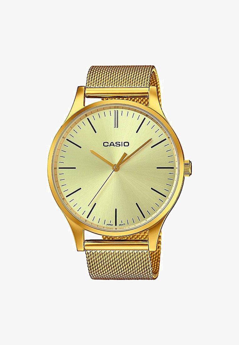 Casio - COLLECTION RETRO - Montre - gold