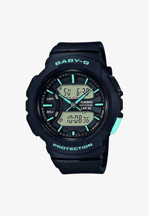 BABY-G  - Digitalure - black