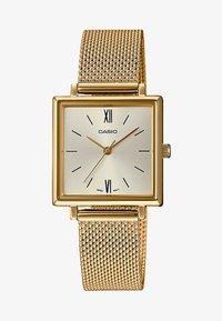 Casio - Horloge - gold-coloured - 0