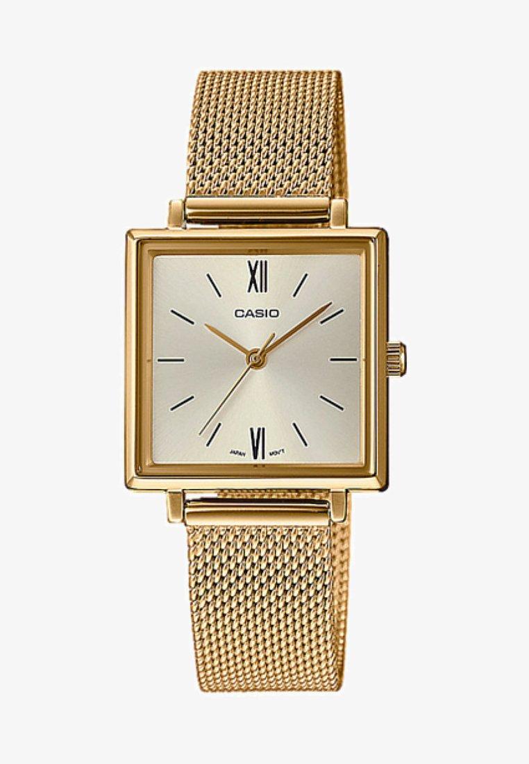 Casio - Horloge - gold-coloured