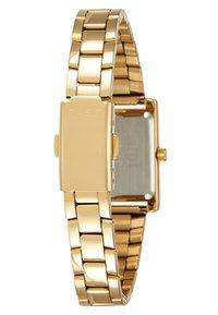 Casio - Montre - gold-coloured - 2