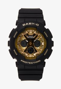 BABY-G - Hodinky se stopkami - schwarz/gold-coloured - 1