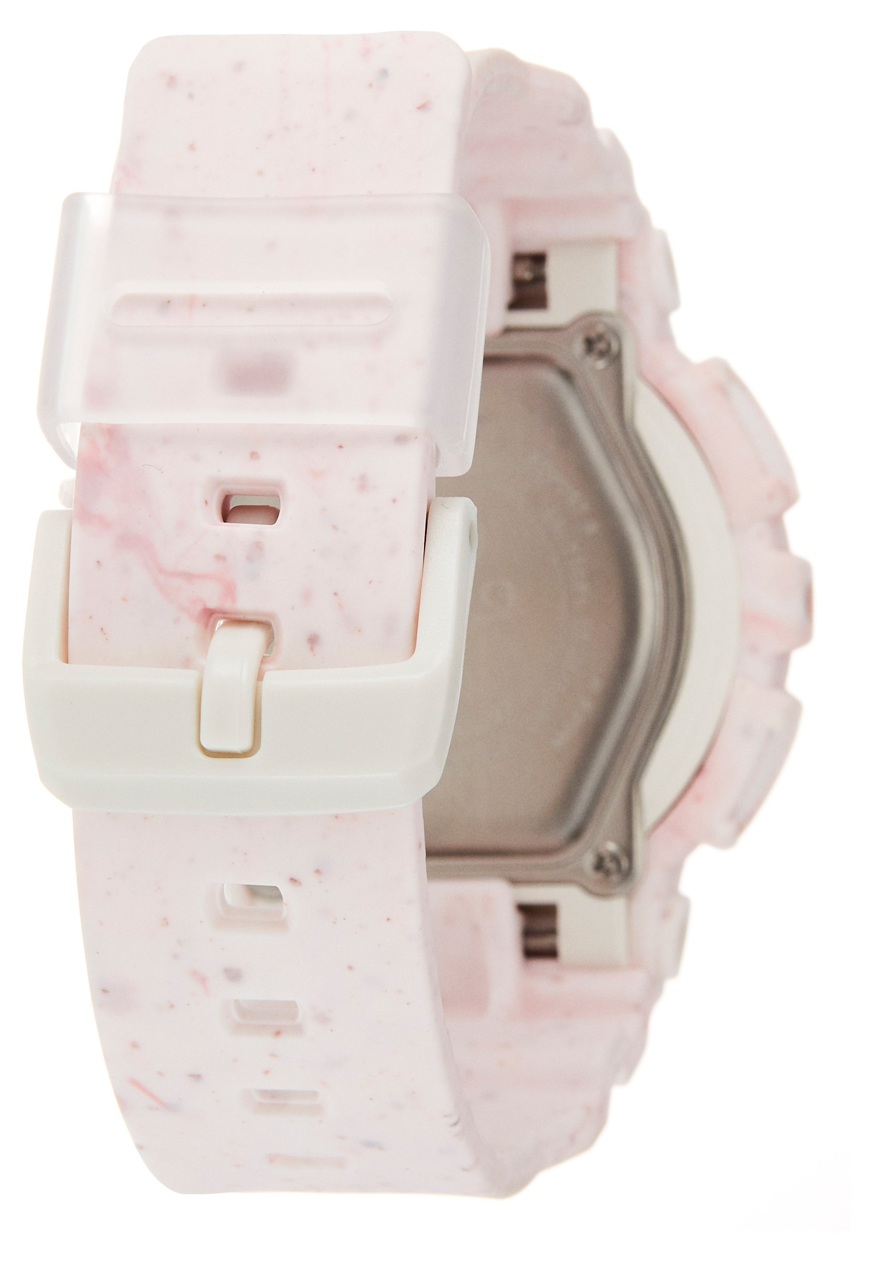 Baby-g Watch - Light Pink
