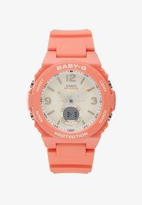 BABY-G - Uhr - orange - 1