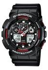 G-shock - G-SHOCK - Kronografklockor - black/red