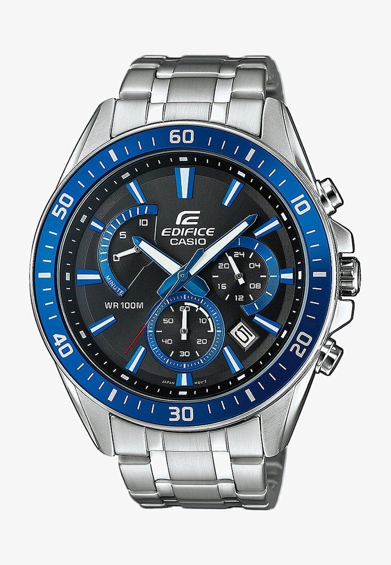 Casio - EDIFICE - Chronograph watch - silberfarben
