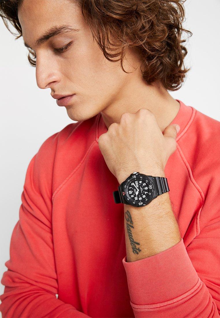 Casio - Reloj - black