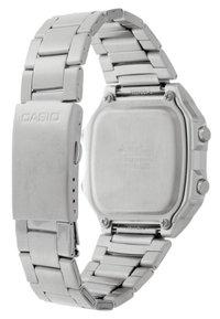 Casio - Digital watch - silver - 1