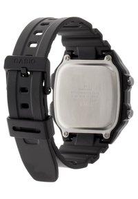 Casio - AE-1200WH-1AVEF - Digital watch - black - 1