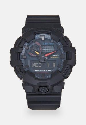 GA-700BMC - Watch - black