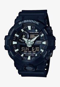 G-SHOCK - G-SHOCK CLASSIC - Hodinky - schwarz - 0