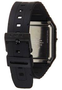 Casio - CA-53WF DIGITAL VINTAGE - Digital watch - black - 1
