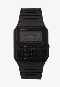 Casio - CA-53WF DIGITAL VINTAGE - Digital watch - black - 0