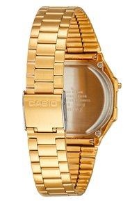 Casio - Digitaal horloge - gold-coloured - 3