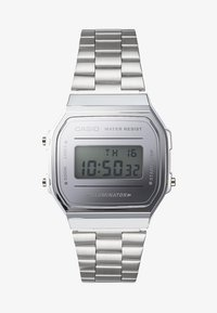 Casio - COLLECTION RETRO - Zegarek cyfrowy - silver-coloured - 2