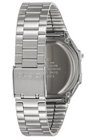 Casio - COLLECTION RETRO - Zegarek cyfrowy - silver-coloured - 3