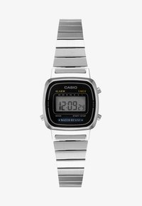 Casio - Montre à affichage digital - silver-coloured - 1