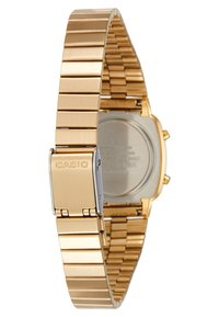 Casio - Zegarek cyfrowy - gold-coloured - 3