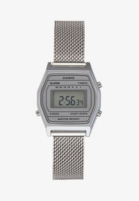 Casio - Zegarek cyfrowy - silver-coloured - 1
