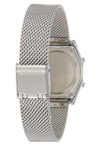 Casio - Zegarek cyfrowy - silver-coloured - 2