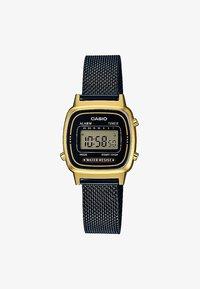 Casio - Montre à affichage digital - black - 0