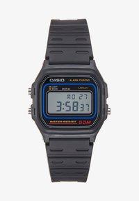 Casio - Montre à affichage digital - black - 2