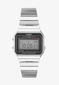 Casio - Digitální hodinky - silver-coloured - 2