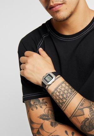 Digitaal horloge - silver-coloured
