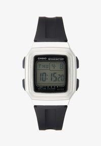 Casio - Montre à affichage digital - silver-coloured - 2