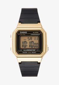 Casio - Montre à affichage digital - gold-coloured - 2