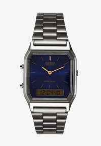 Casio - Montre - gunmetal - 2