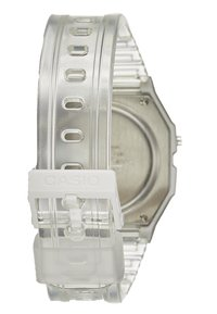 Casio - SKELETON - Digital watch - clear - 1