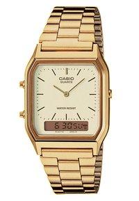 Casio - Ure - gold - 0