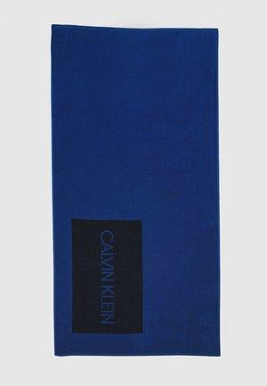 TOWEL - Strandhanddoek - blue