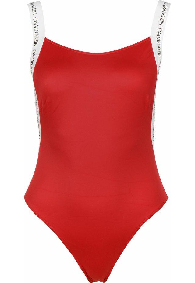 Swimsuit - high risk
