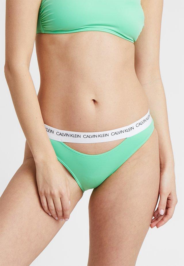 CK LOGO CLASSIC - Bikini bottoms - spring bouquet