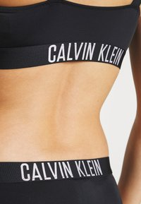 Calvin Klein Swimwear - INTENSE POWER CLASSIC - Bikini bottoms - black - 4