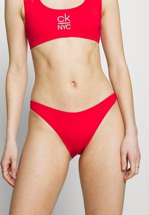 CHEEKY - Bikini bottoms - high risk