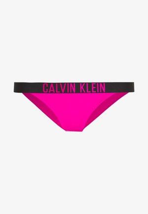 INTENSE POWER BRAZILIAN - Dół od bikini - pink glo