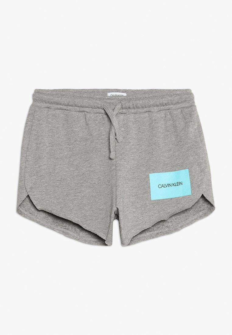 Calvin Klein Swimwear - Strand accessories - grey heather