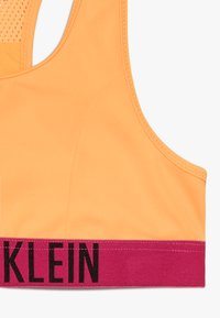 Calvin Klein Swimwear - BRALETTE INTENSE POWER SET - Bikini - orange - 3