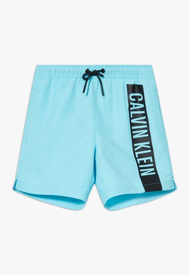 MEDIUM DRAWSTRING INTENSE POWER - Zwemshorts - blue