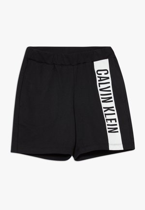INTENSE POWER - Short de bain - black