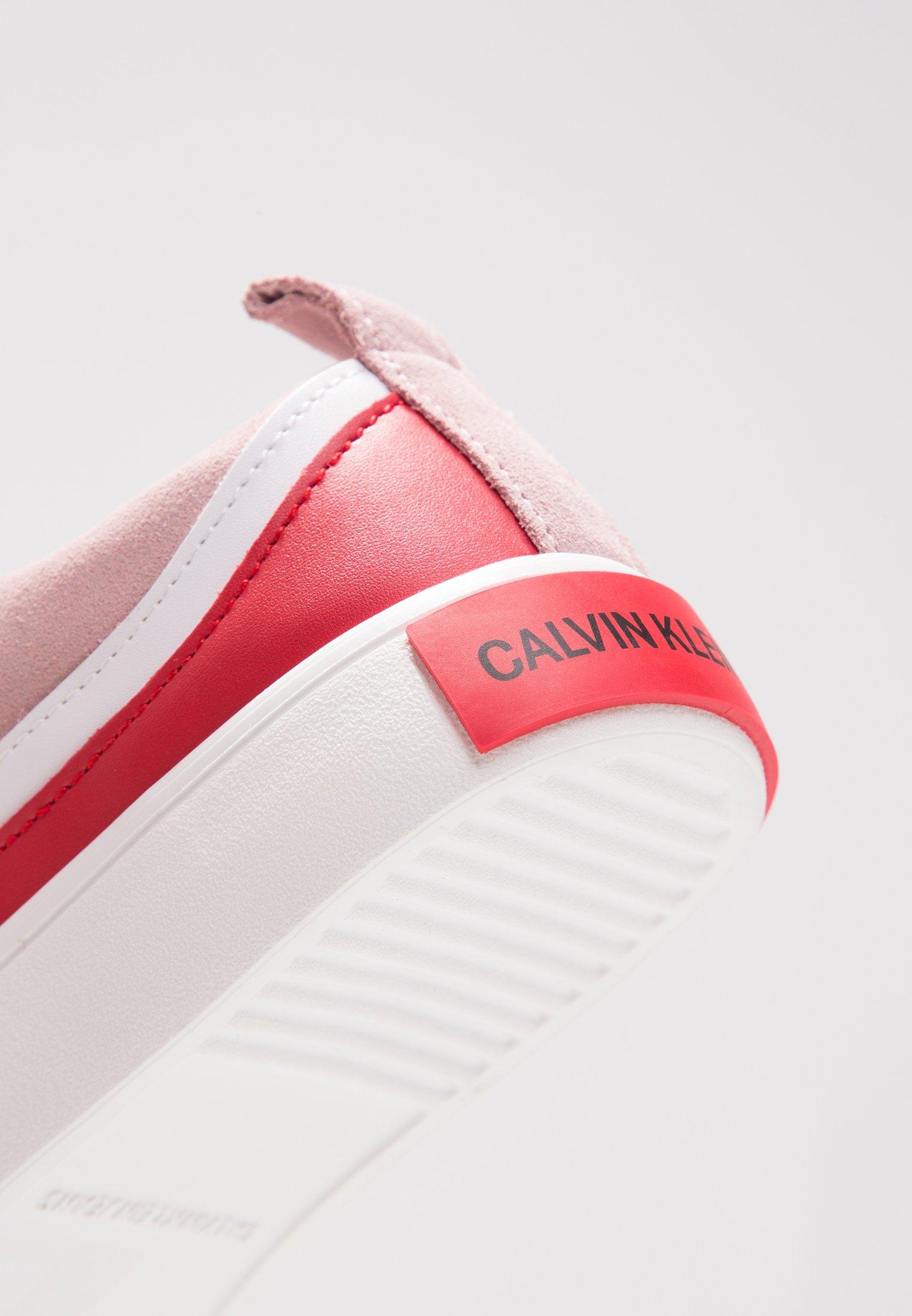Calvin Rose Basses tomato Klein DodieBaskets Jeans Chintz white DH9IeWE2Y
