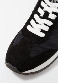 Calvin Klein Jeans - JILL - Baskets basses - black - 2