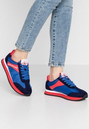 JILL - Trainers - multicolor/blue