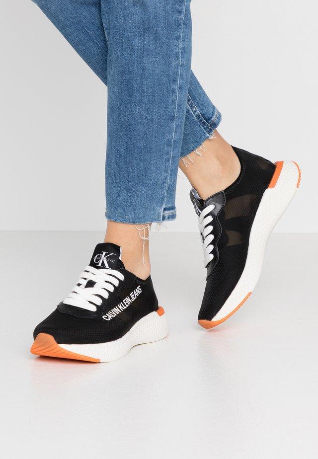 ALEXIA - Sneakers - black