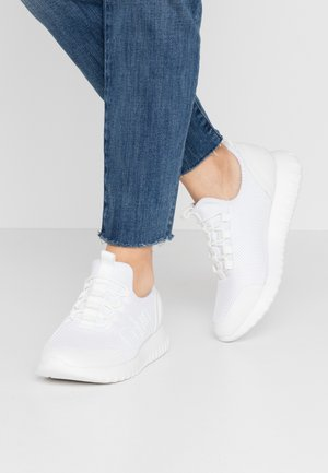 REIKA - Sneakers laag - white