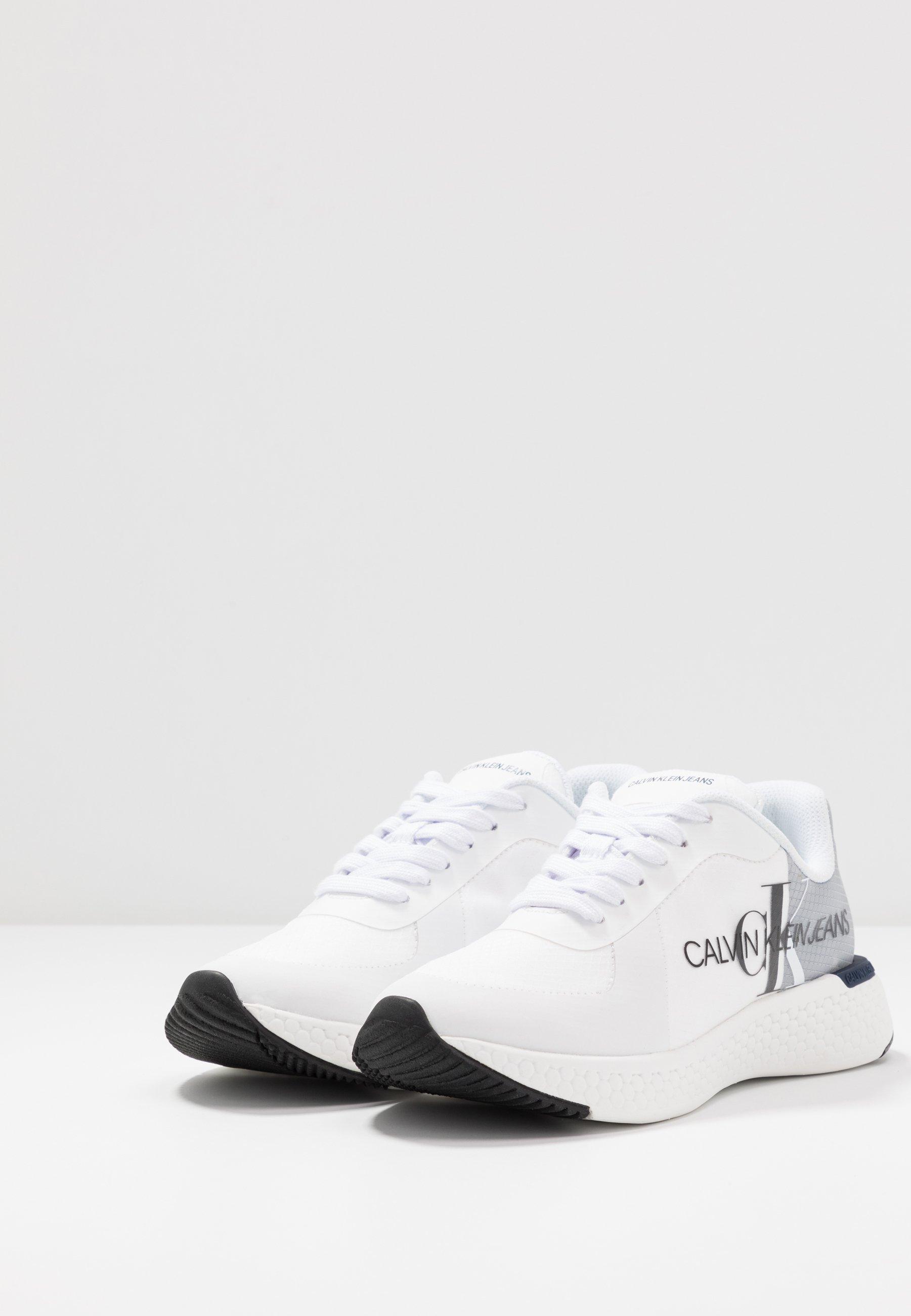 Calvin Klein Jeans Amedea - Sneakers White/navy