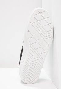 Calvin Klein Jeans - ZOLAH - Sneakersy niskie - black - 5